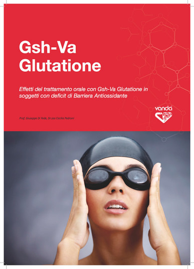 integratore antiossidante glutatione
