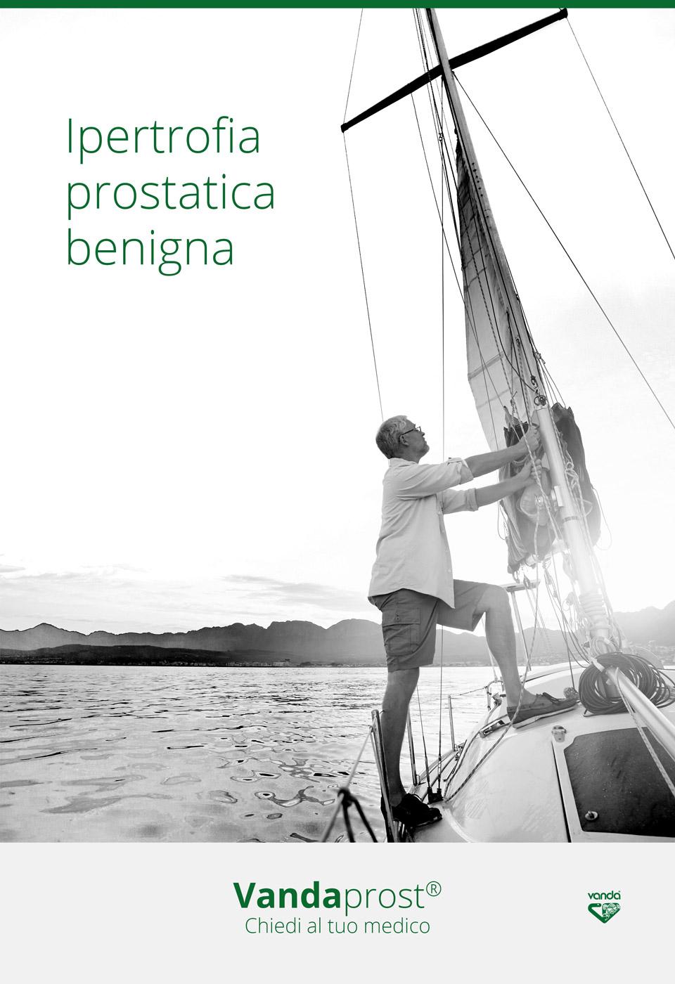 cure naturali ipertrofia prostatica benigna