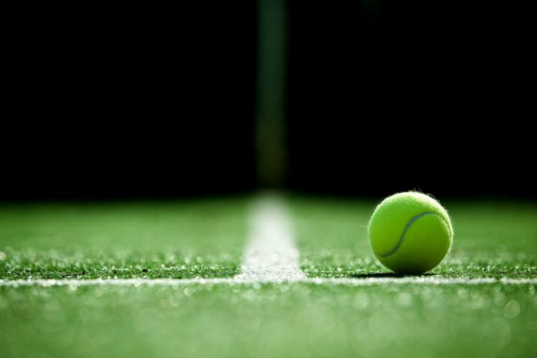 Il tennis come metafora dell'Omeopatia
