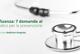 Influenza: 7 domande al medico per la prevenzione