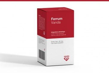 Ferrum Vanda