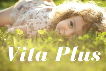 Vita Plus Integratore Multivitaminico