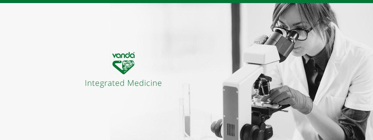 vanda omeopatia integrated medicine