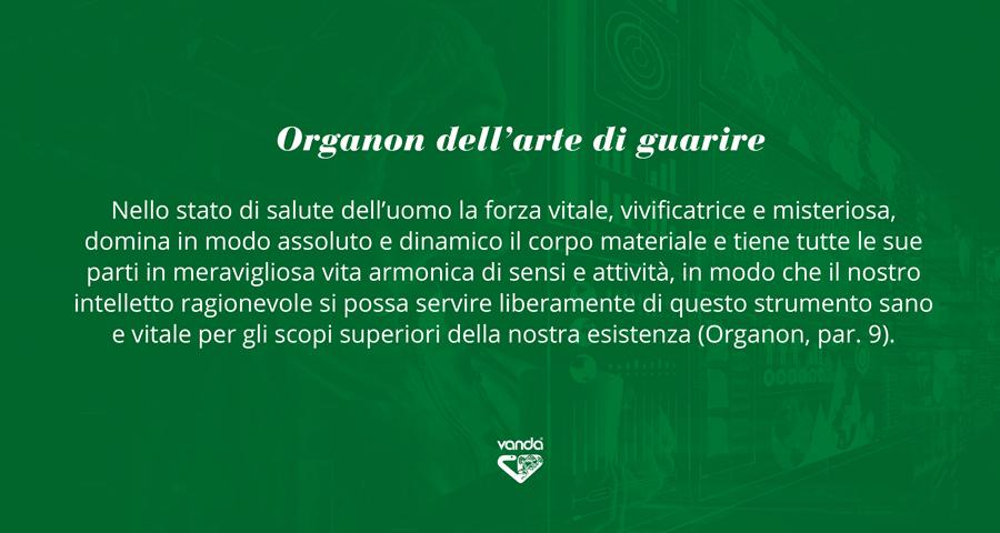 frese del capitolo 9 del libro organon dell'arte di guarire di Organon dell'arte di guarire di Samuel Hahnemann