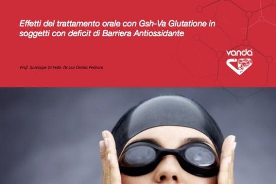Effetti del trattamento orale con Gsh-Va Glutatione in soggetti con deficit di Barriera Antiossidante