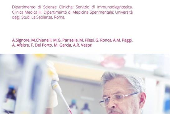 Studio randomizzato comparativo sulla tiroidite di Hashimoto: citochine umane e anticorpi monoclonali anti-HLA a diluizioni omeopatiche (Maiva) verso L-Tiroxina