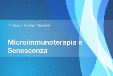 Microimmunoterapia e senescenza