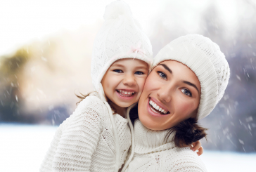Prevenzione e trattamento delle patologie invernali
