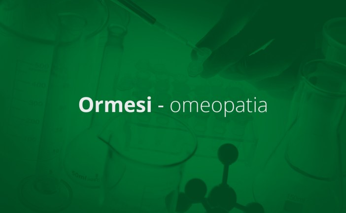Che cos'è l'ormesi? Per una fisica dei sistemi complessi in relazione all'omeopatia.