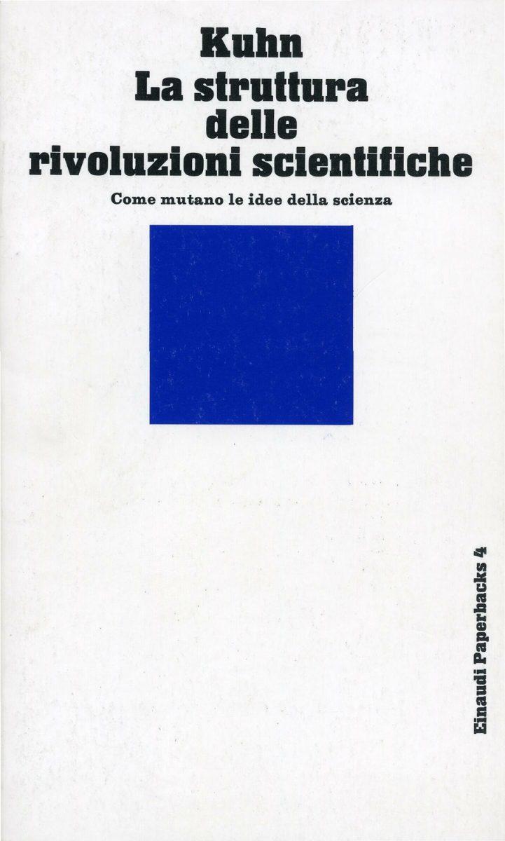 scienza omeopatia thomas kuhn struttura delle rivoluzioni scientifiche