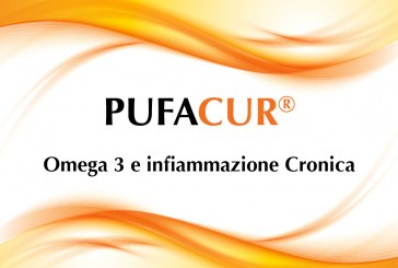 Pufacur: infiammazione cronica e assunzione di Omega 3