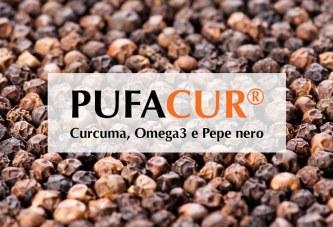 Pufacur: ruolo della piperina