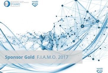 Sponsor Gold F.I.A.M.O. 2017