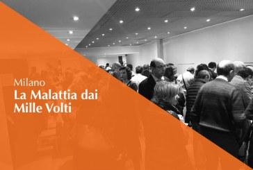 Milano, 27 Marzo 2017. La Malattia dai Mille Volti. Cause ed effetti dell'infiammazione Cronico Sistemica