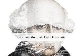 Napoli – Giornata Mondiale dell'Omeopatia 2017