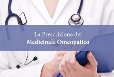I.R.M.S.O. – La Prescrizione del Medicinale Omeopatico