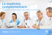 La medicina complementare: Integrazione e Multidisciplinarietà nelle cure oncologiche