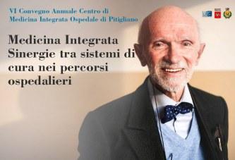 Alimentazione in oncologia integrata: il professor Berrino al convegno di Pitigliano
