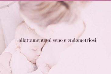 L'allattamento al seno riduce il rischio di endometriosi