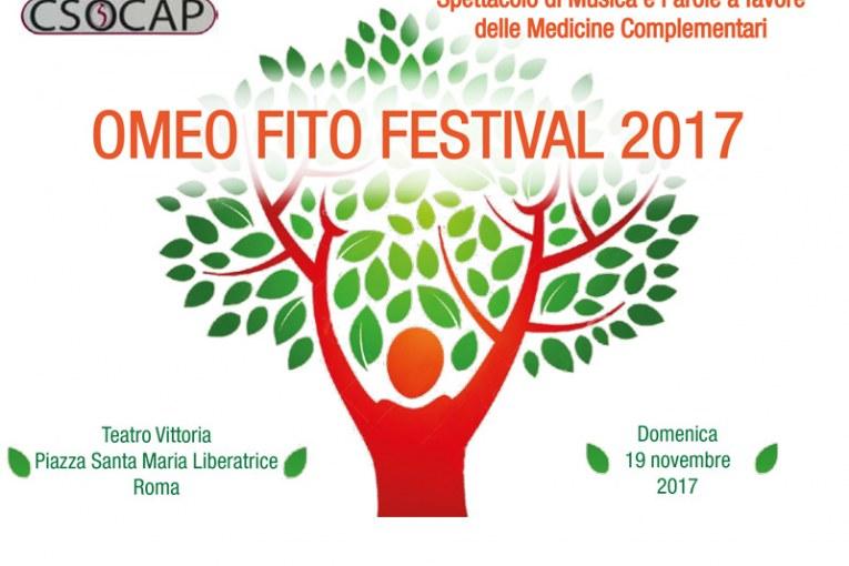 OMEO FITO FESTIVAL 2017