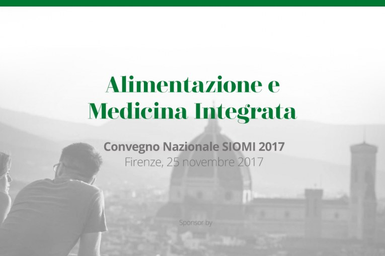 Alimentazione e Medicina Integrata