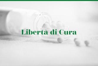 Libertà di scelta terapeutica