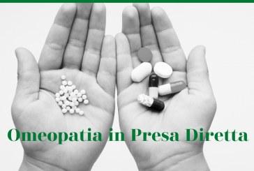 Omeopatia in Presa Diretta. Il contributo del VAR