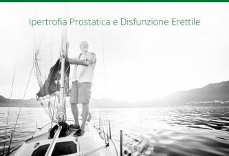 Ipertrofia Prostatica e Disfunzione Erettile: i dati di incidenza sulla popolazione