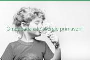 Omeopatia e le allergie primaverili