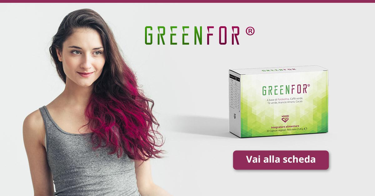Greenfor Bruciagrassi