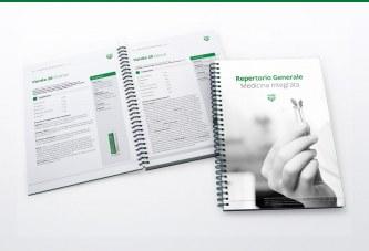 Pubblicazione del 1° Repertorio Generale di Medicina Integrata in Italia