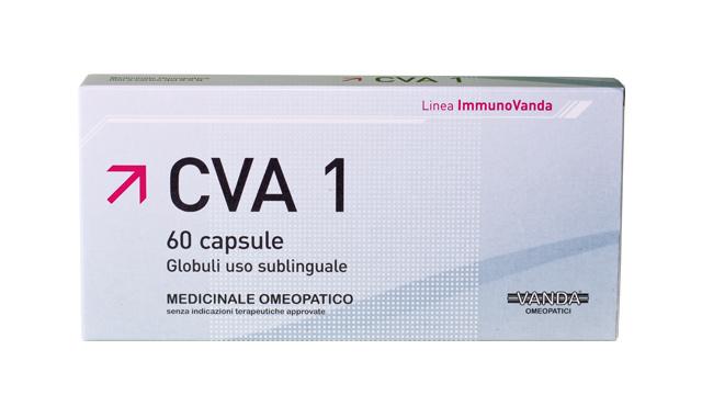 CVA 1