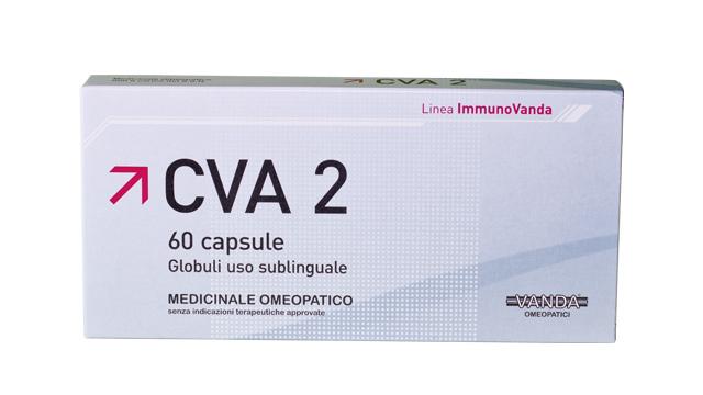 CVA 2 Special