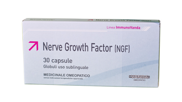 NERVE GROWTH FACTOR