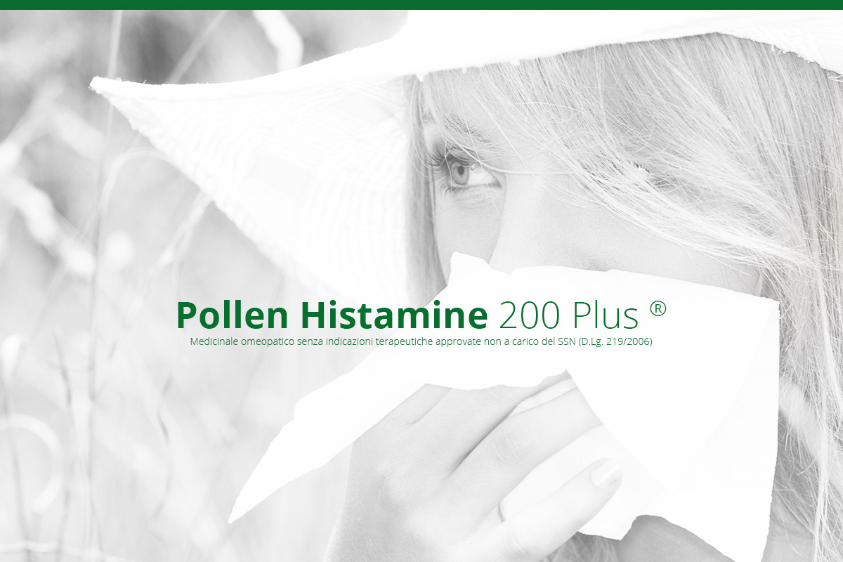 Omeopatia e allergia: prevenire le allergie stagionali e perenni con il trattamento desensibilizzante omeopatico