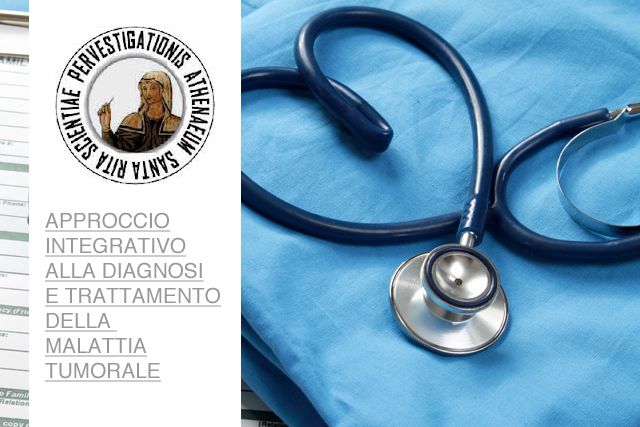 Oncologia Integrata Università Santa Rita.