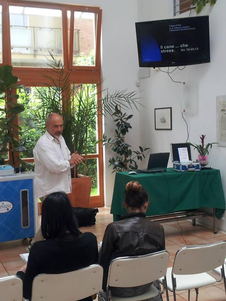 Seminario Omeopatia Veterinaria