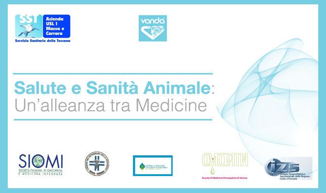 Salute e Sanità Animale.