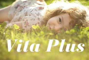Vita Plus Integratore Multivitaminico