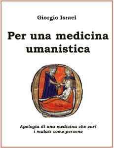 medicina umanistica giorgio israel