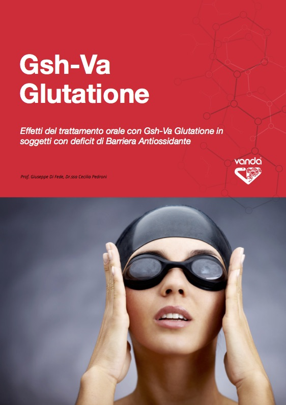 Gsh-Va Glutatione