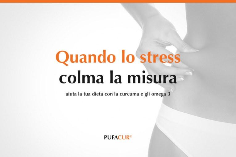 Stress, infiammazione e aumento di peso
