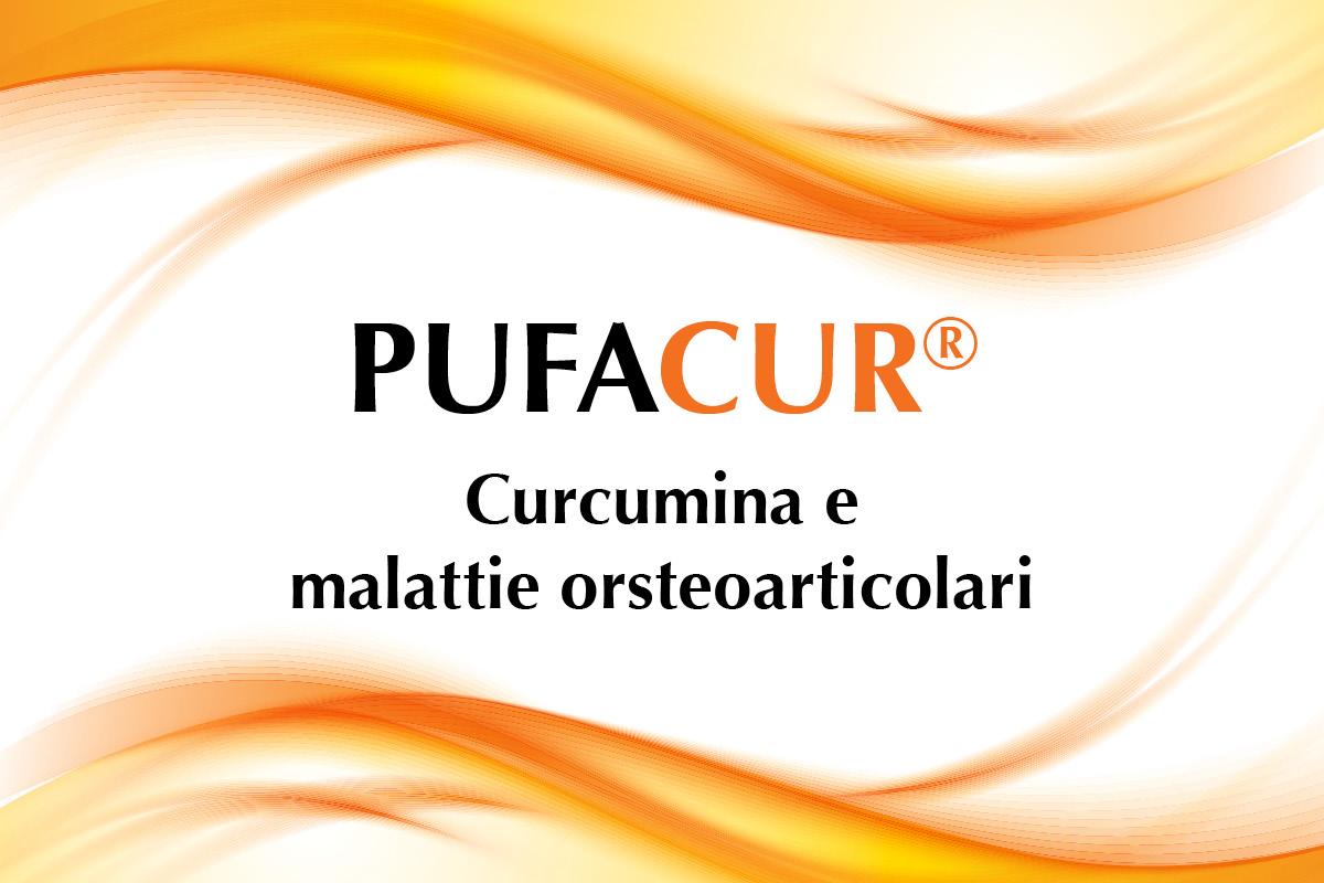 I benefici della Curcumina nel trattamento delle malattie osteoarticolari