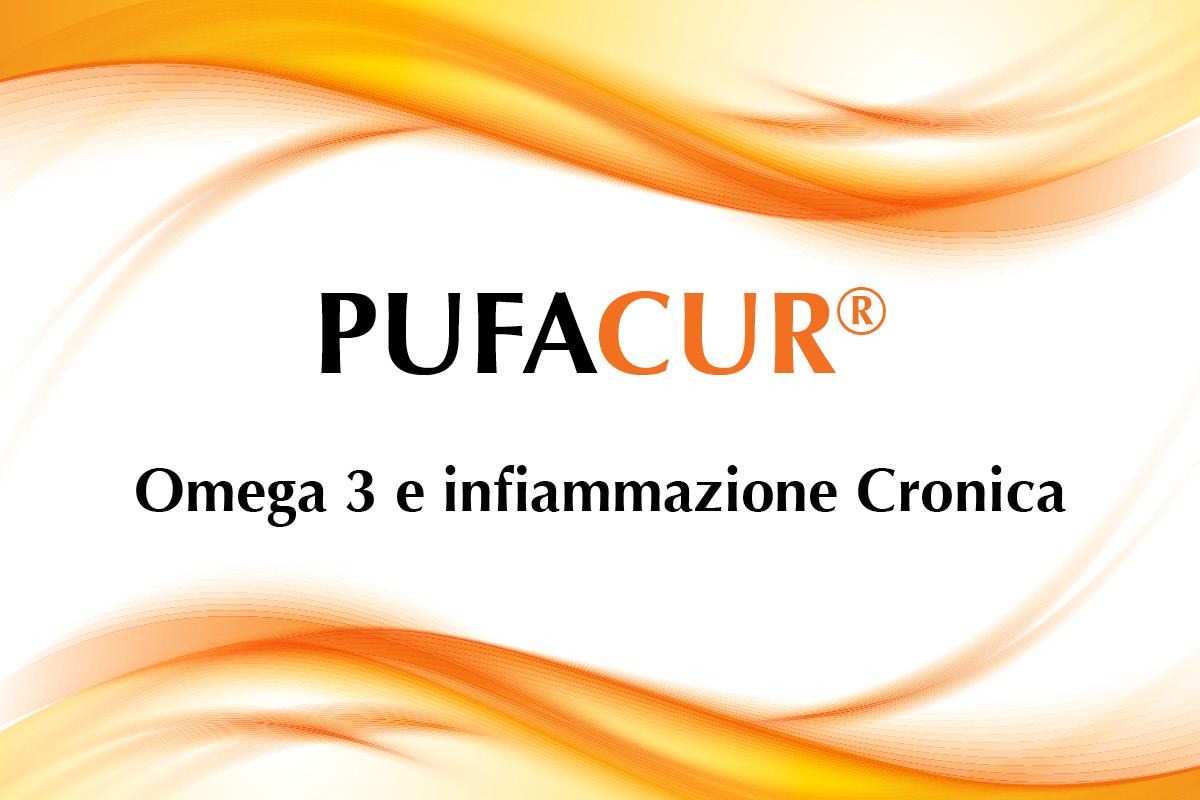 pufacur omega 3 infiammazione cronica