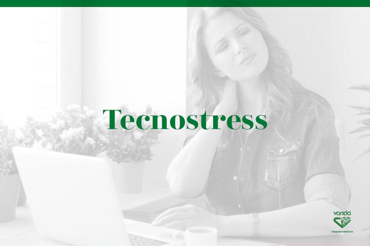 I problemi del Tecnostress