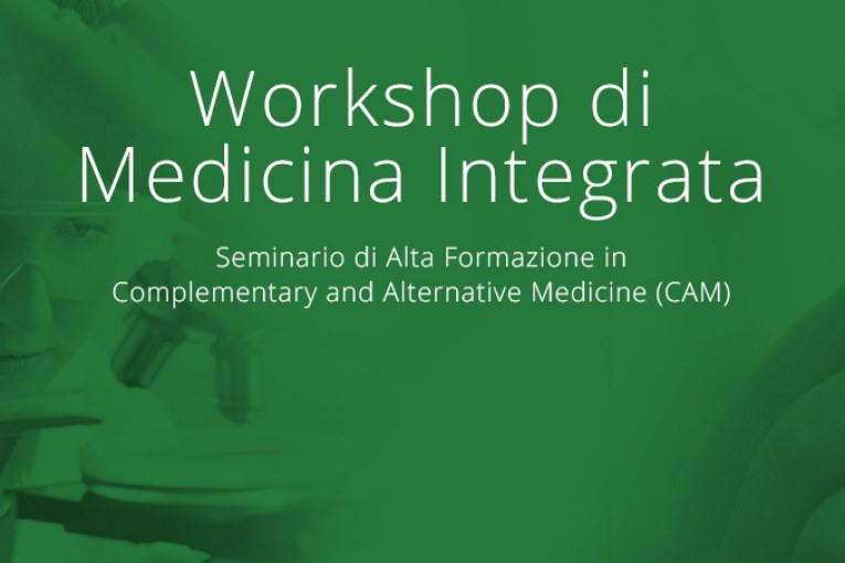 Our annual scientific meeting. July 1 - 2, Frascati