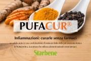 Starbene recensisce il Pufacur (Curcuma, Pepe nero e Omega3)