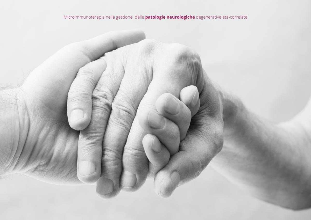 Microimmunoterapia nella gestione delle patologie neurologiche degenerative età-correlate