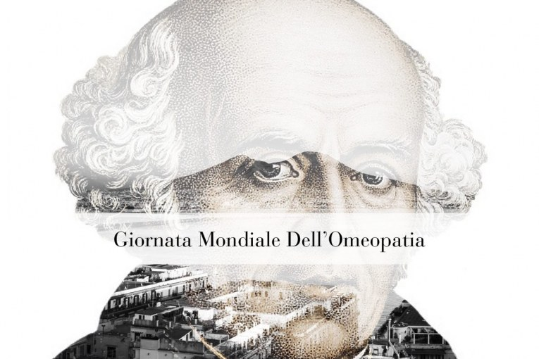 Napoli - Giornata Mondiale dell'Omeopatia 2017