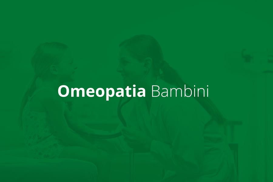 Omeopatia e Bambini: i Rimedi per la tosse